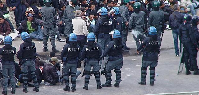 CEDU hotspot migranti italia condannata
