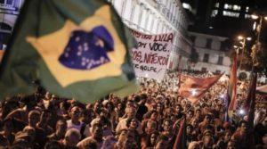 Nueva crisis en Brasil: El senado se niega a acatar orden del Poder Judicial