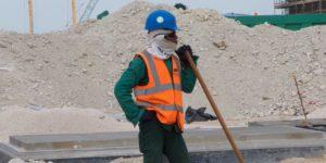 Katar: Reform schützt Arbeitsmigranten nicht vor Ausbeutung
