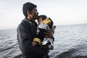 'Don't Put Refugees in the Hands of Those Wishing to Turn Them into Scapegoats'