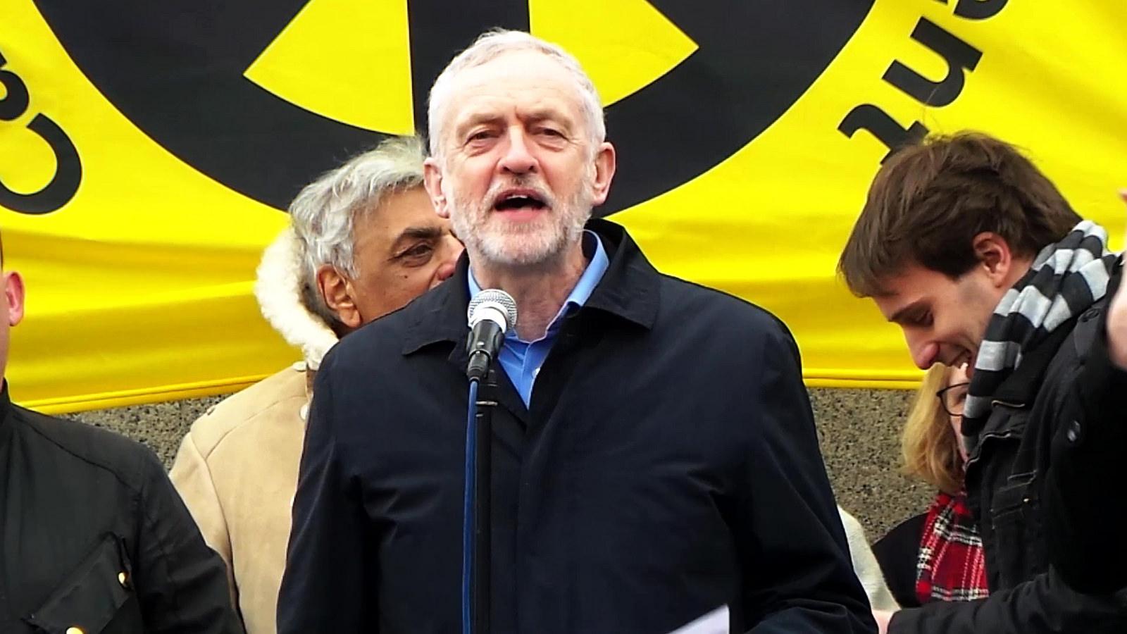 Los laboristas británicos se suman a la ola antiestablishment, ¿cómo debe ser ese populismo de izquierdas?