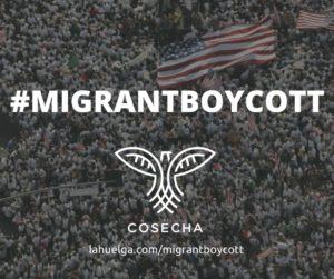 Il movimento degli immigrati si prepara alla battaglia contro Trump