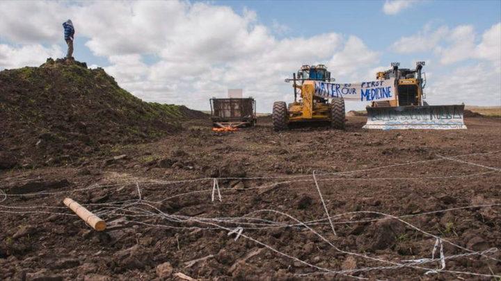 Trump Issues Support for $3.8 Billion Dakota Access Pipeline