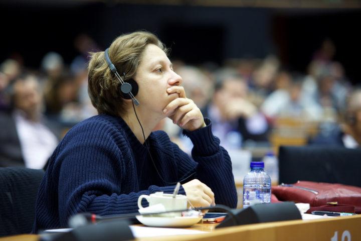 Forenza: serve una nuova stagione di investimenti pubblici. Il riassetto idrogeologico è prioritario per Italia e Ue