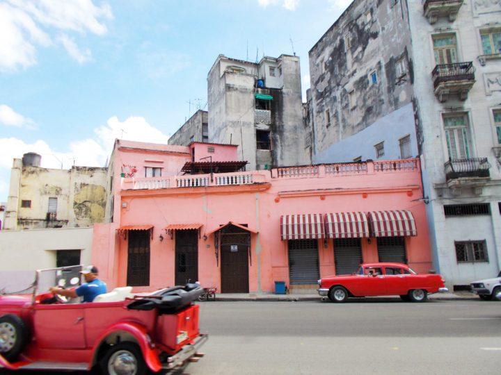 Cuba: hablemos de democracia