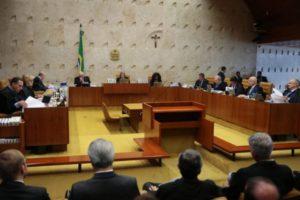 Deterioro institucional contamina al Supremo Tribunal en Brasil