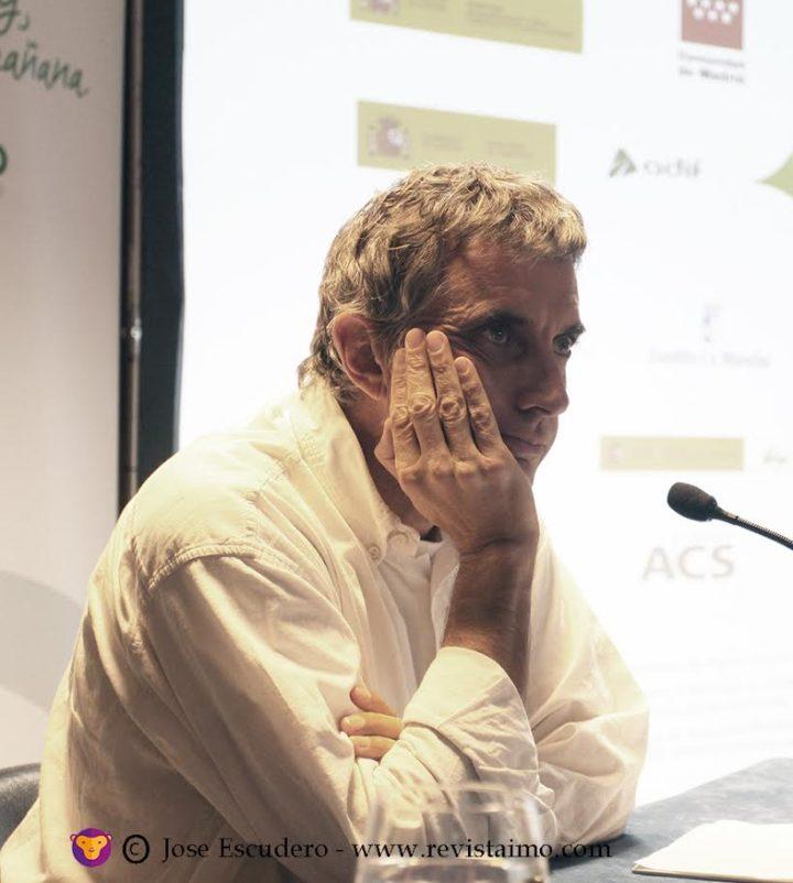 Jordi Pigem, Inteligencia Vital