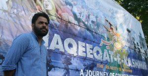 Detenzione illegale: scarcerato in India noto difensore dei diritti umani dei kashmiri
