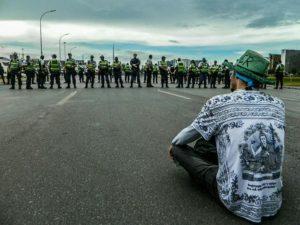 Governo de Brasília é denunciado por violações sistemáticas ao exercício da cidadania