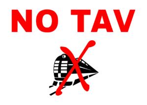 No Tav, stop alla ratifica degli accordi di Parigi 2015 e Venezia 2016