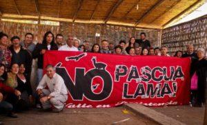 """Declaran personas """"non grata"""" a ministros de Bachelet por irregular cambio en favor de Barrick"""