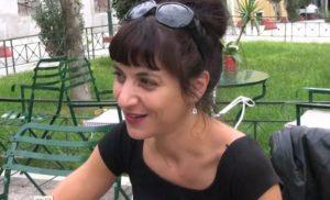 [Vidéo] Documentaire Interactif Grèce : ζω… Je vis ! Interview de Clio Karabelias