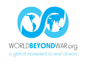 Stop the Spiral of Violence — for a New Policy of Peace and Détente now!