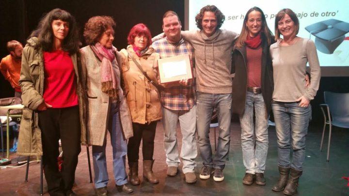 Asociación humanista GENTES galardonada con el premio «Democracia Participativa»