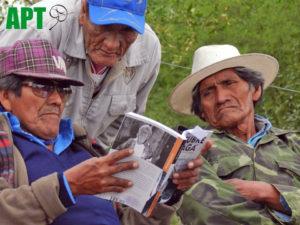Octubre pilagá, un genocidio silenciado (1947-2016)
