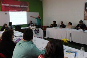 Declaración 1er Encuentro Continental de Mujeres y Feministas de Alba Movimientos
