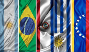 La crisis del Mercosur y del regionalismo latinoamericano