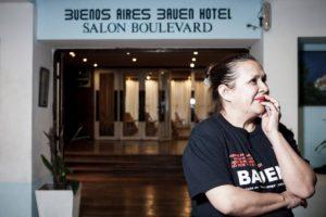 """Expropiación del Hotel BAUEN: """"Coronamos un esfuerzo de casi 14 años"""""""