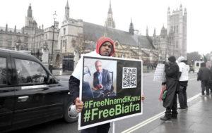 Il Governo nigeriano lancia un'operazione militare contro attivisti Pro-Biafra