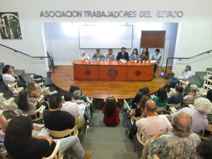Foto Luciana Mignoli, Periodista, Red de Investigadores en Genocidio y Política Indígena en Argentina.