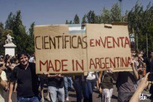 Contra la difamación a la Investigación Científica