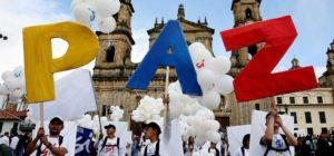 El Congreso colombiano inicia la implementación del acuerdo de paz