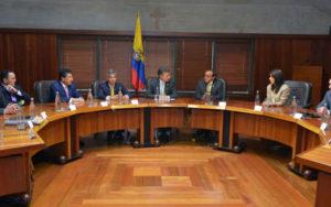 Fast track: cosa implica la decisione della corte colombiana