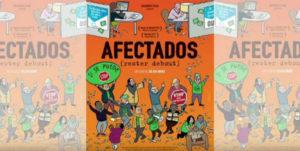 Débat suite à la projection du film «AFECTADOS» : pour une solidarité de co-responsabilité