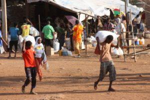 L'UE ignora le cause della fuga dall'Africa e le violazioni dei diritti umani