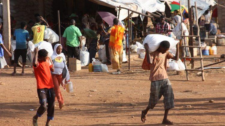 fuga africa ue etiopia