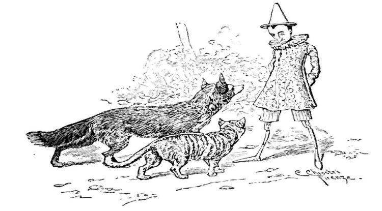 referendum il gatto e la volpe pinocchio