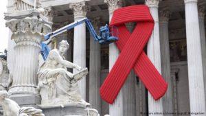 HIV-Infektionen weltweit unverändert hoch
