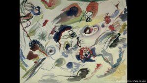 150. Geburtstag: Wie Wassily Kandinsky zur abstrakten Kunst kam