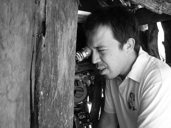 Marcelo Martinessi, per conoscere il Paraguay