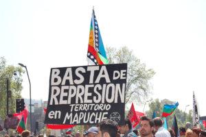 «Queremos que el Estado pague con justicia»