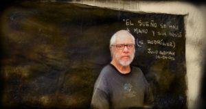 Entrevista a Julio Rudman: «escribo para develar»