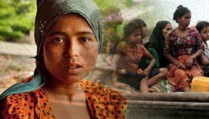 Rohingya: die vergessenen Opfer des Antihumanismus