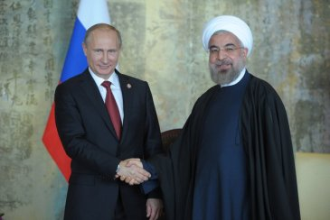 Make Russia Great Again? Aleppo and a Plea from Another World