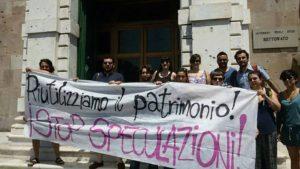 Pisa e Firenze, mercificazione della città pubblica: esperienze resistenti a dialogo