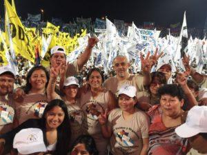 Humanistas exigen liberación inmediata de Milagro Sala y demás detenidos de la Tupac Amaru