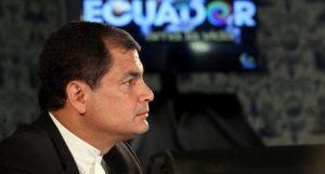 Équateur : Coïncidences ou coup d'État en douce ?