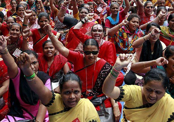 movimenti india