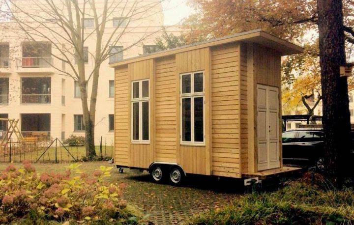 Steigende Mieten: Willkommen in der 100-Euro-Wohnung