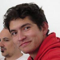 Patricio Guevara