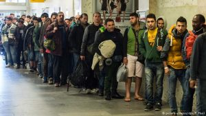 German state of Brandenburg may not deport far-right victims