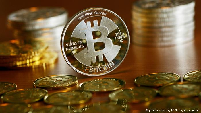 Bitcoin becomes best-performing currency 2016