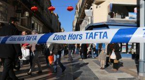 Un samedi à Bordeaux sur l'air de CETA Non !