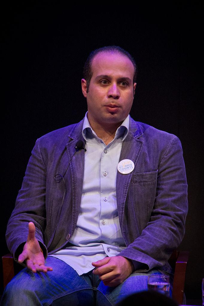 Egitto, torna in libertà Ahmed Maher, protagonista della rivolta del 2011