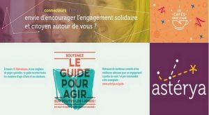 Astérya, l'association qui aide les citoyens à concrétiser leurs envies d'agir