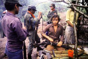 Au Salvador, 25e anniversaire des Accords de paix